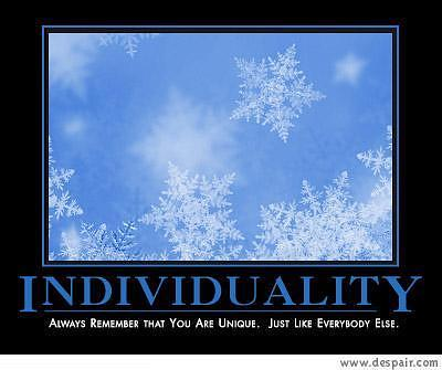 individualidad