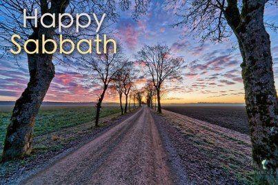 happySabath