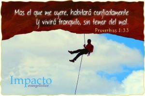 proverbios 1 33
