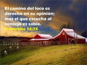 proverbios 12 15