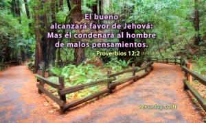 proverbios 12 2