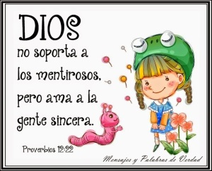 proverbios 12 22