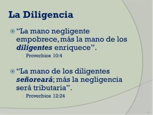 proverbios 12 24
