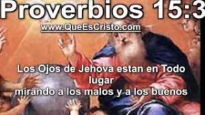 proverbios 15 3