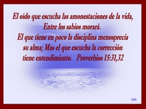 proverbios 15 31