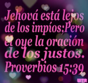 proverbios 15 39