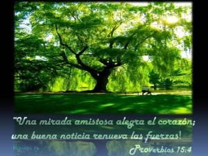 proverbios 15 4