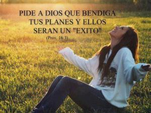 proverbios 16 3a