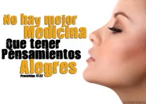 proverbios 17 22a