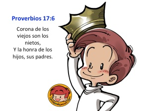 proverbios 17 6