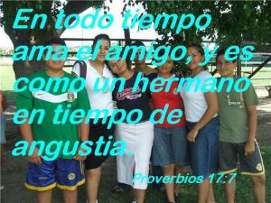 proverbios 17 7