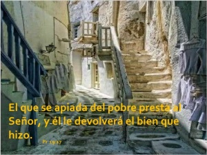 proverbios 19 17