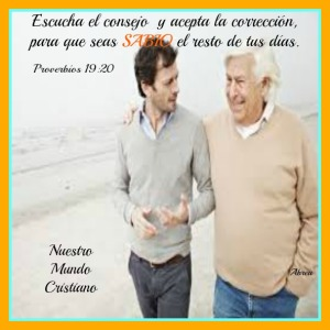 proverbios 19 20