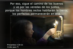 proverbios 2 20