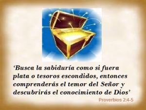 proverbios 2 4