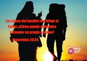 proverbios 20 24