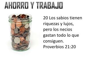 proverbios 21 20a