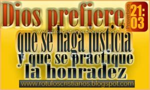 proverbios 21 3