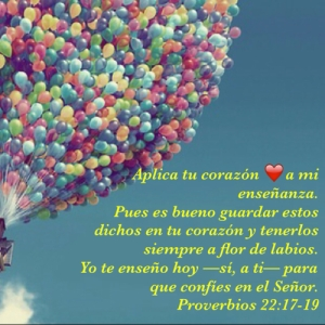 proverbios 22 17-19