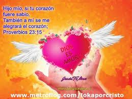 proverbios 23 15