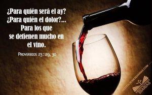 proverbios 23 29
