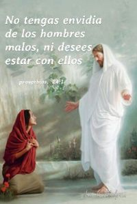 proverbios 24 1