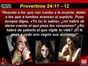 proverbios 24 11-12