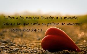 proverbios 24 11
