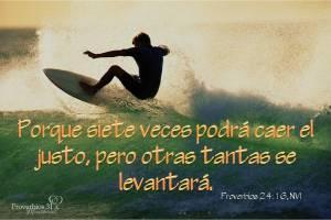 proverbios 24 16