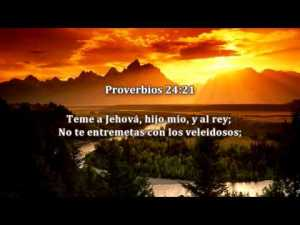 proverbios 24 21