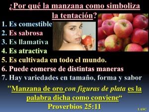 proverbios 25 11a
