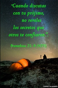 proverbios 25 9
