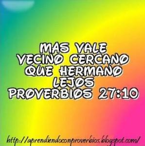 proverbios 27 10