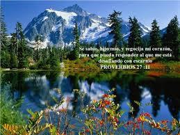 proverbios 27 11