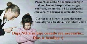 proverbios 29 17
