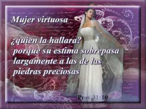 proverbios 31 10a
