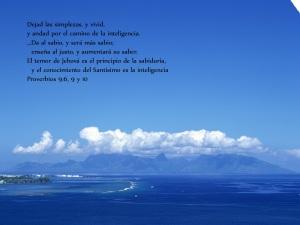 proverbios 9 6
