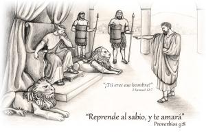 proverbios 9 8