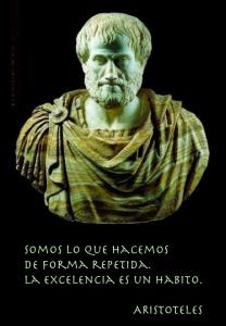 aristoteles-somosloquehacemos
